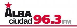 Alba ciudad 96.3FM