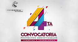 Convocatoria Proyectos Audiovisuales