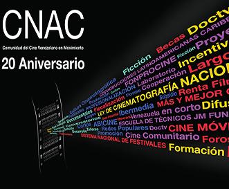 Aniversario CNAC