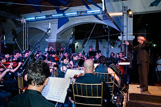 Orquesta de Merida
