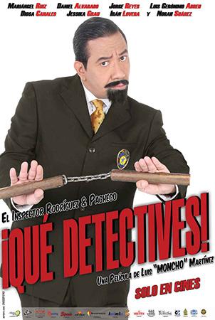 Que detectives