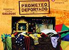 Prometeo deportado
