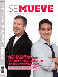 Portada Revista SeMueve 07