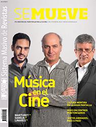 Portada Revista SeMueve 08
