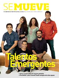 Portada Revista SeMueve 09
