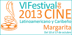 Festival de cine 2013