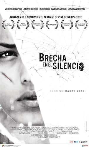Brecha en el silencio