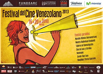 Festival de cine venezolano
