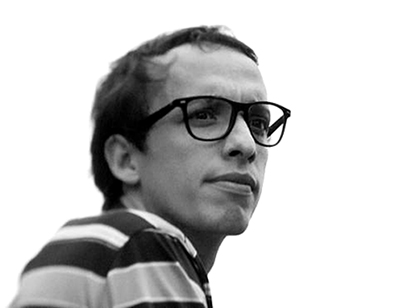 Daniel Ruiz Hueck