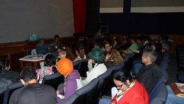 1er Festival de Cine y Video Comunitario de Aragua y Carabobo