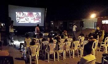 VI Festival de Cine Latinoamericano y Caribeño de Margarita