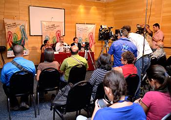 VI Festival de Cine Latinoamericano y Caribeño de Margarita 2013