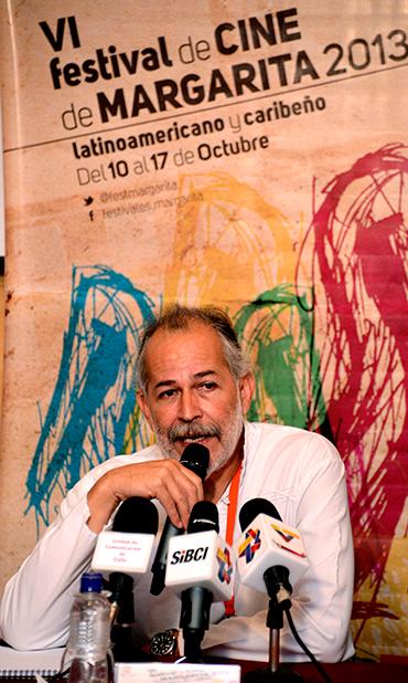 Víctor Luckert