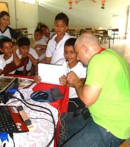 Escuela Bolivariana Capitán Antonio Ricaurte
