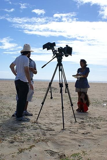 Corte de Evaluación de Proyectos Cinematográficos de 2013