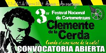 Festival Clemente de la Cerda