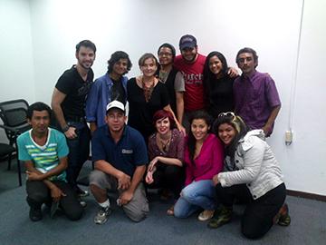 Fundación Escuela Sergio Antillano