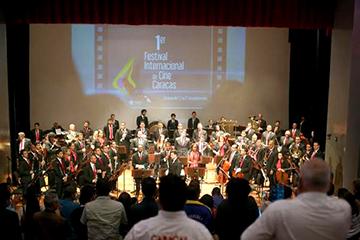 Festival Internacional Cine Caracas