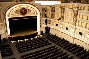 Teatro Baralt