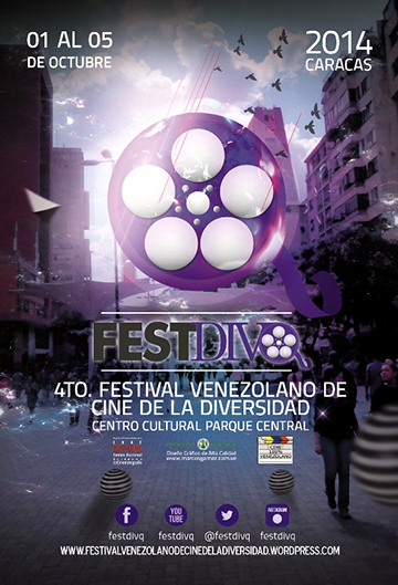 Festival Venezolano de Cine de la Diversidad