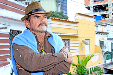 Carlos Azpúrua