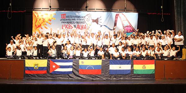 Cine infantil venezolano