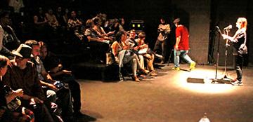Foro del cine venezolano