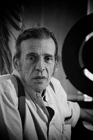 Eduardo Barberena