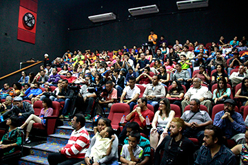 5º Festival de Cine Video en Secuencia