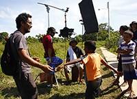 III Foro de Coproducción Europa-América Latina y Cine en Construcción