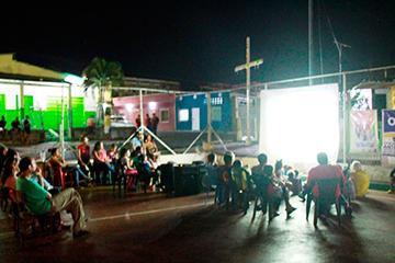 5to Festival Guayana en Cortos