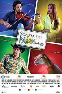 Sonata del Pajarillo