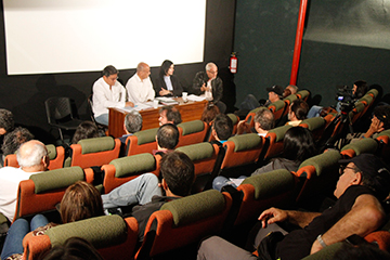 Reforma a la Ley de la Cinematografía Nacional