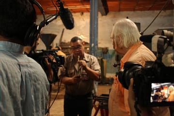 Corte de Evaluación de Proyectos Cinematográficos del 2015