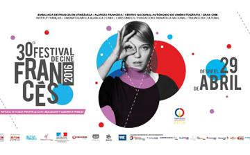 Festival de Cine Francés