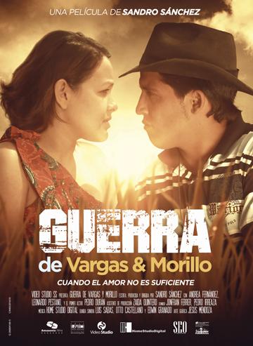 Guerra de Vargas y Morillo