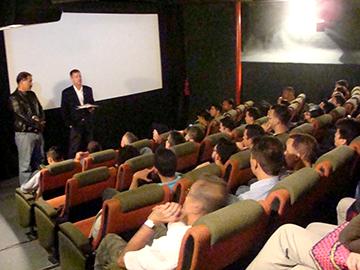 Ciclo de Cine Diversidad