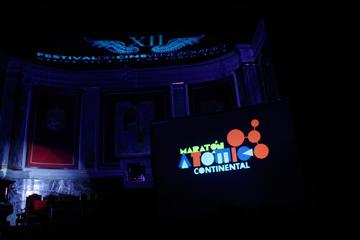 XII Festival del Cine Venezolano 2016