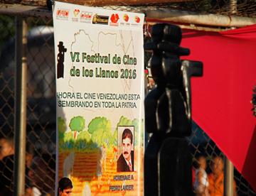 Festival de Los Llanos