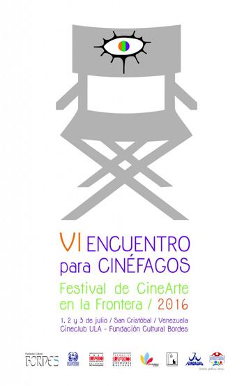 6to Encuentro para Cinéfagos