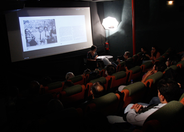 Encuentro Nacional de Documentalistas