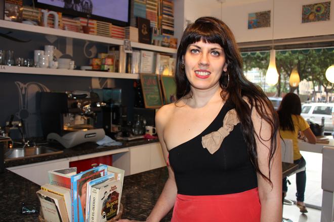 Victoria Chaya Miranda