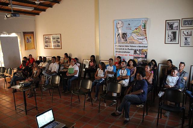 Muestra Internacional de Cine Indígena de Venezuela