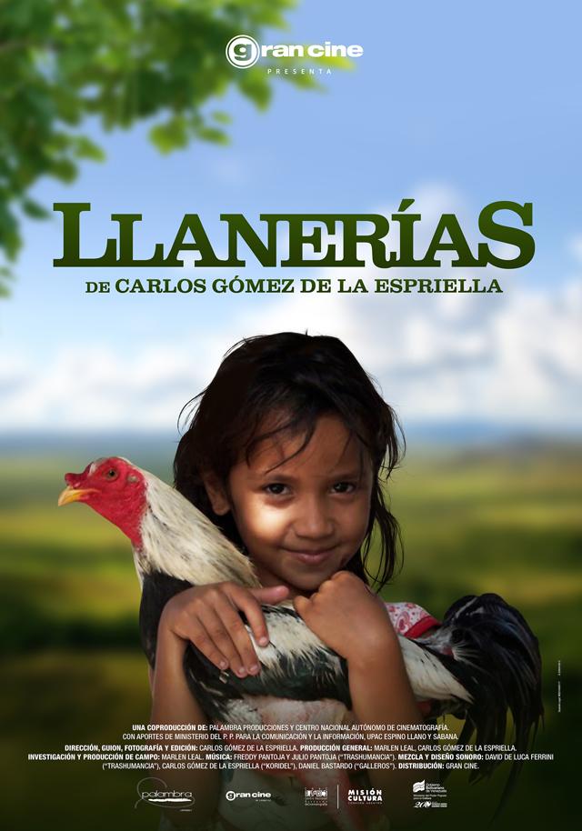 LLanerias