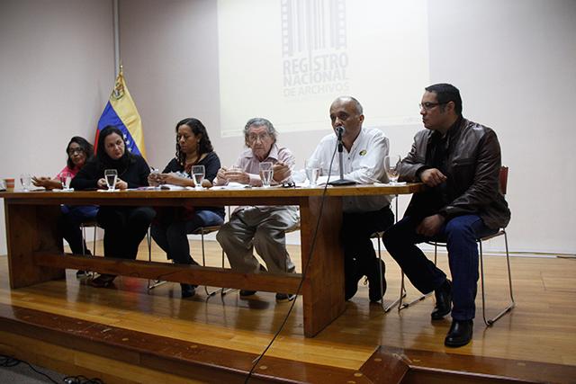 Registro Nacional del Patrimonio Cultural Audiovisual