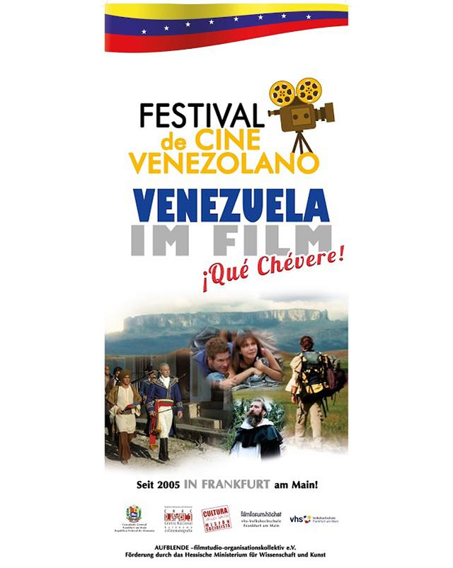 Venezuela im Film