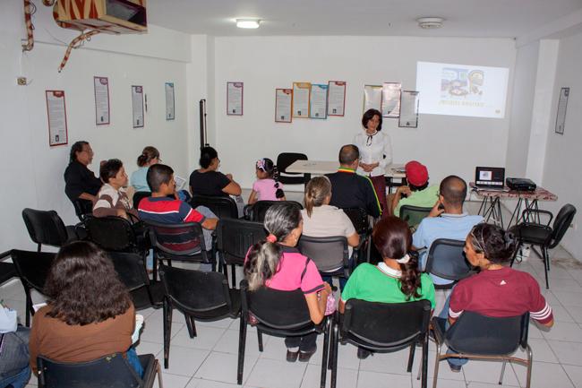 Encuentro con la Literatura y el Audiovisual para niños y jóvenes