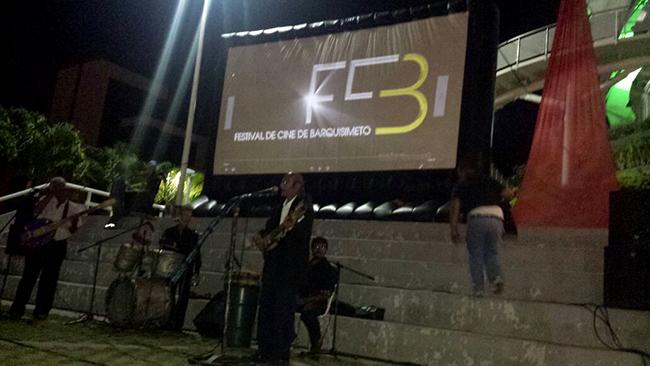 Festival de Cine de Barquisimeto