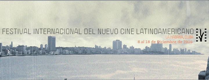 Festival del Nuevo Cine Latinoamericano de la Habana