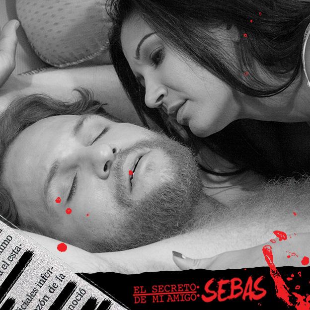 El secreto de mi amigo Sebas